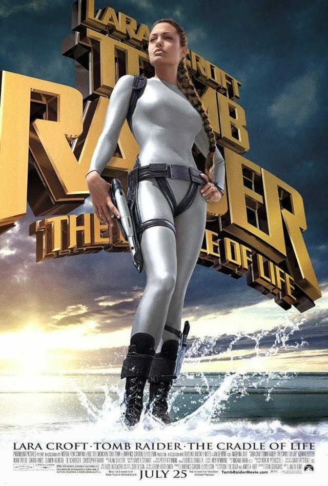 Lara Croft Tomb Raider: The Cradle of Life (2003,Jan de Bont) Lara_c10