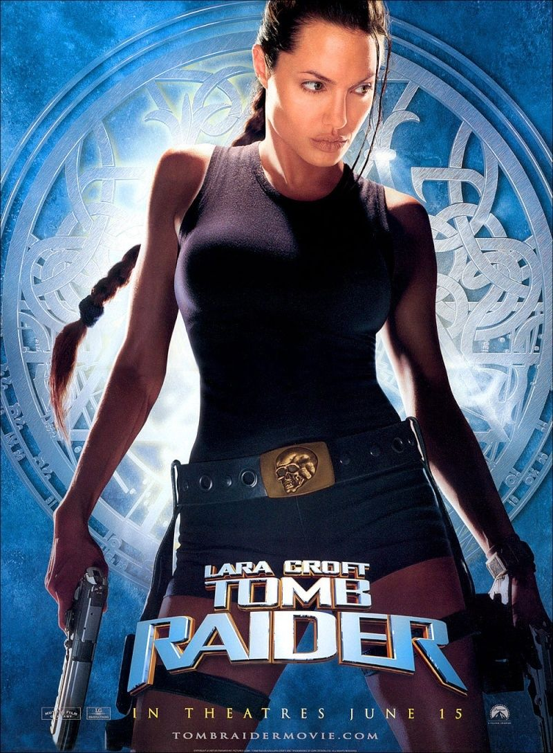 Lara Croft: Tomb Raider (2001,Simon West) Sans-t10