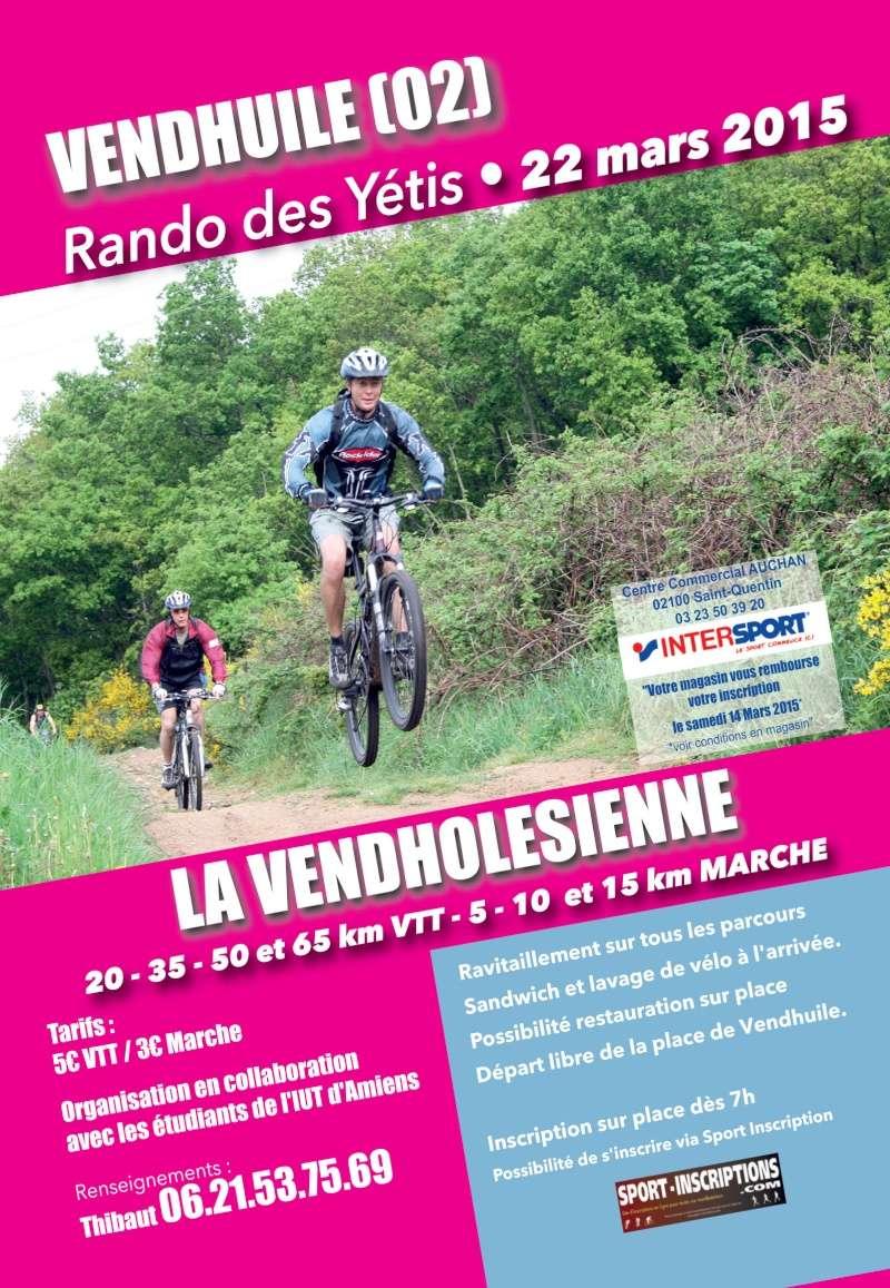 [02] La Rando des Yétis - Vendhuile - 22 Mars 2015 Flyers10