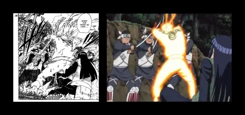 Latest Naruto Shippuden episode's Naruhina moment - Page 3 Naruhi10