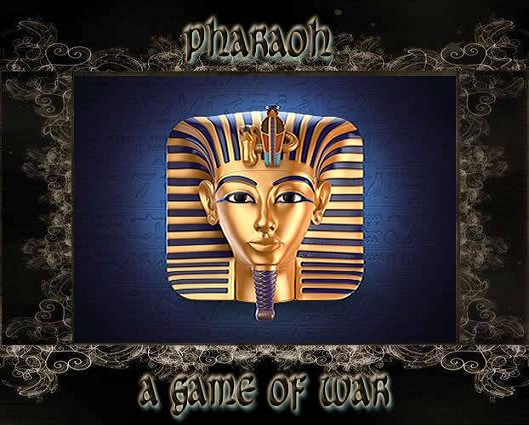 Pharaoh Forums