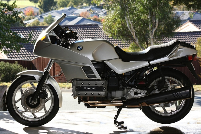 91 K100RS - Canberra, AUS *price reduction* K100rs10