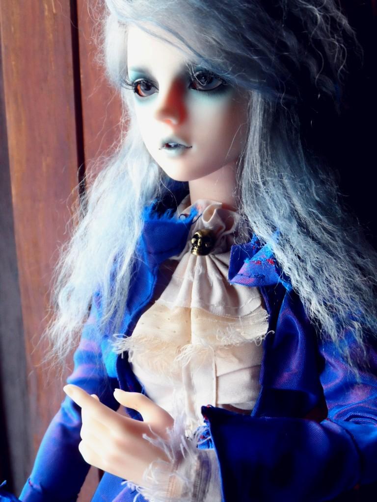 """[The Raven] """"A la manière de"""" P.5 [WD Eliza] - Page 4 Sam_4910"""