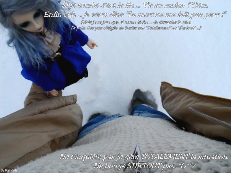 """[The Raven] """"A la manière de"""" P.5 [WD Eliza] - Page 4 Sam_4911"""