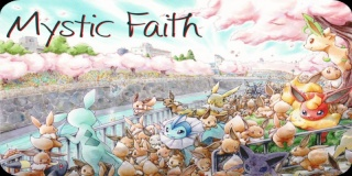 Mystic Faith | Pokémon - FSK 16+  Pokemo11