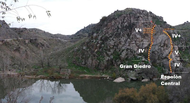 Toledo: Sectores  Cerro_10