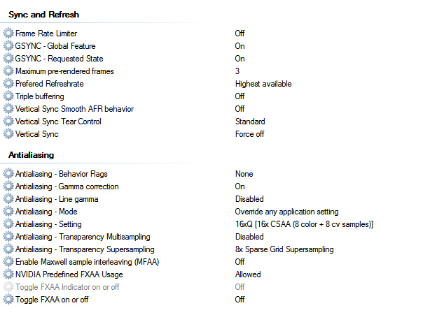 Google Nvidia Inspector