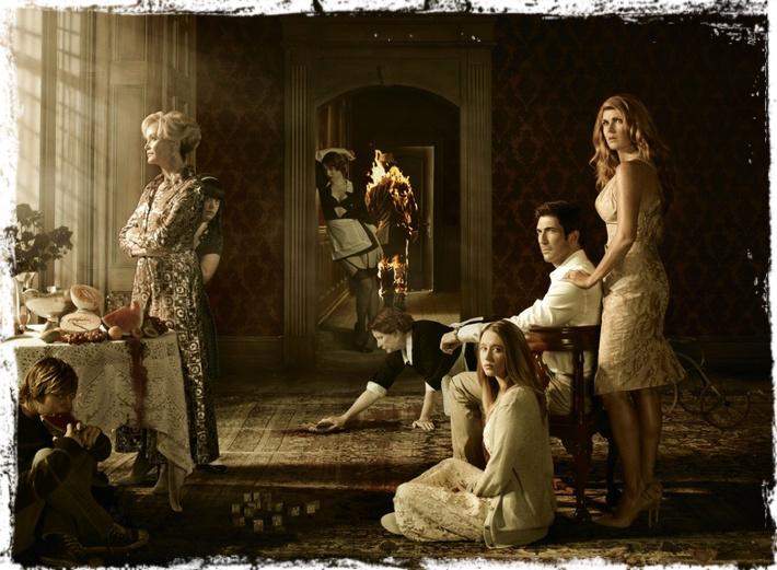 [Série] American Horror Story (saison 1) Ahs11