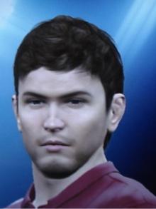 Pro Evolution Soccer (PES) - Konami Ljajic10