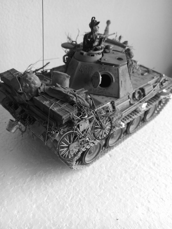 panther ausf G.kit italeri.reboitage du kit dragon.1/35 - Page 4 10393710