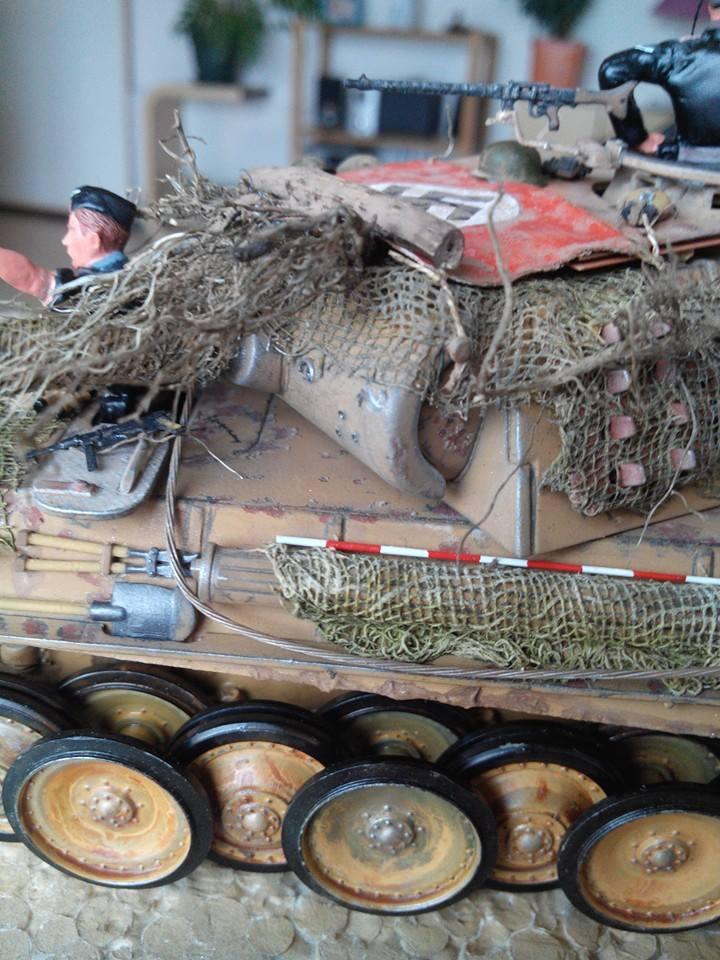 panther ausf G.kit italeri.reboitage du kit dragon.1/35 - Page 4 10405210
