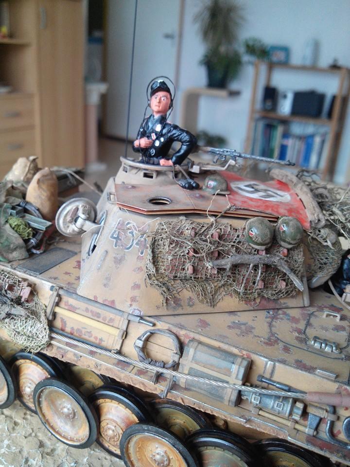panther ausf G.kit italeri.reboitage du kit dragon.1/35 - Page 4 10483810
