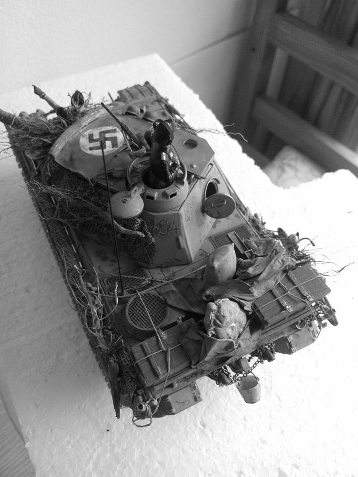 panther ausf G.kit italeri.reboitage du kit dragon.1/35 - Page 4 10906410