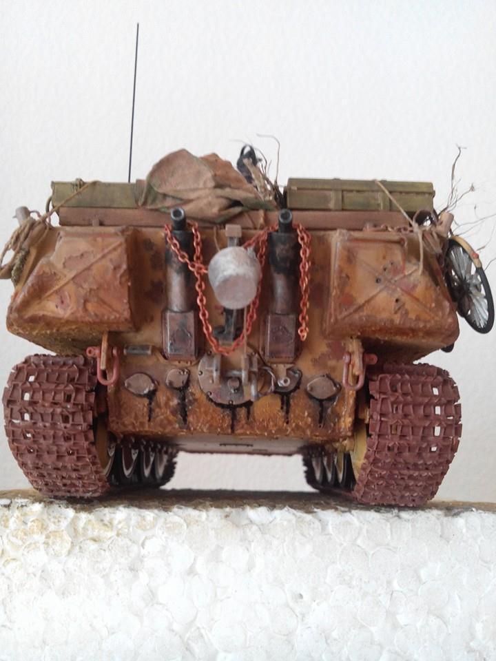 panther ausf G.kit italeri.reboitage du kit dragon.1/35 - Page 5 10926410