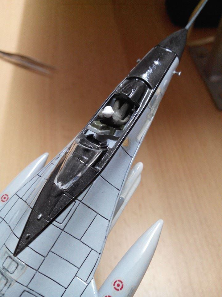 F16.revell 1/72. 10947310