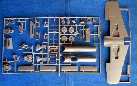 dornier pfeil.kit revell au 1/48 Img1010