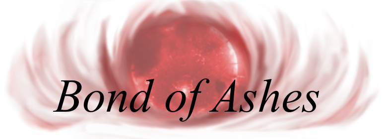 Bond of Ashes