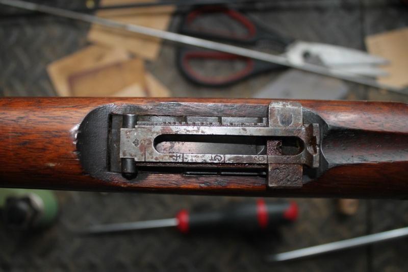 Restauration mauser suédois (test) Img_6714