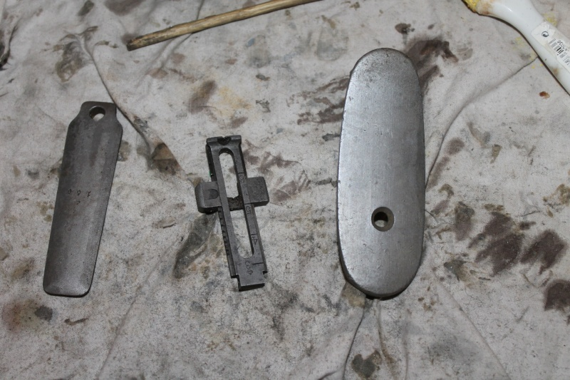 Restauration mauser suédois (test) Img_6721