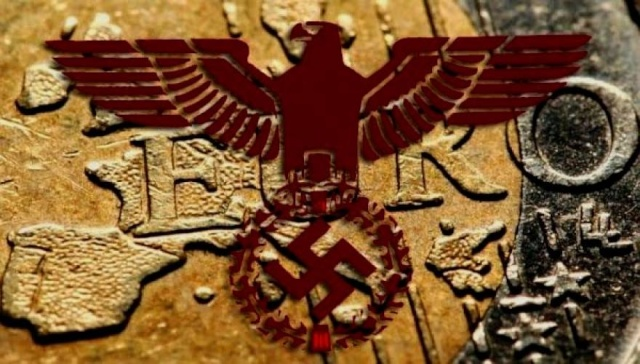 "Foreign Policy: Η ""Βίβλος"" της πολιτικής των ΗΠΑ καλεί την Ελλάδα να αναγκάσει την Γερμανία να υιοθετήσει το ""ευρώ 2""! Eurona10"