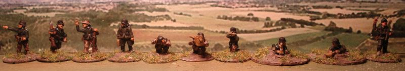 Bolt Action 15mm :Brigade Piron/Normandie : les figurines. Inf_g011
