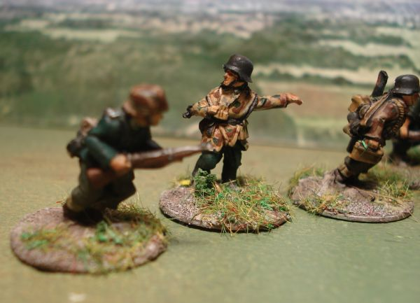 Bolt Action 15mm :Brigade Piron/Normandie : les figurines. Inf_g012