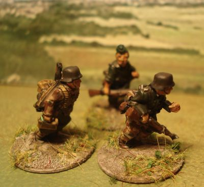 Bolt Action 15mm :Brigade Piron/Normandie : les figurines. Inf_g013