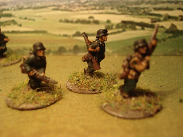 Bolt Action 15mm :Brigade Piron/Normandie : les figurines. Inf_g015