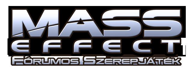 Mass Effect FRPG