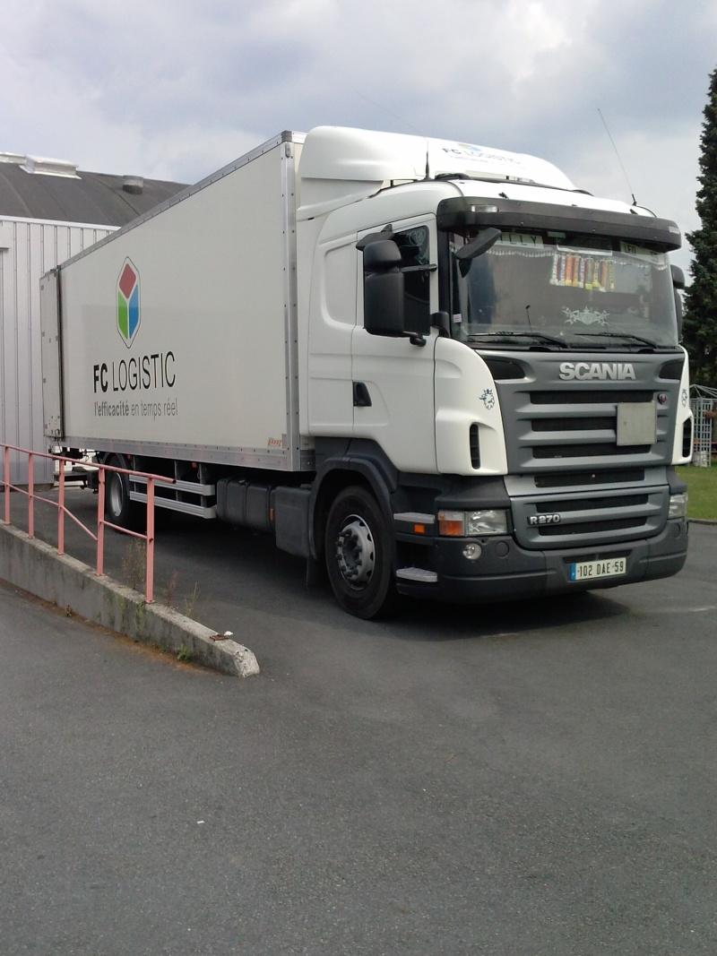 FC  Logistic  (Lesquin, 59) Cam00112