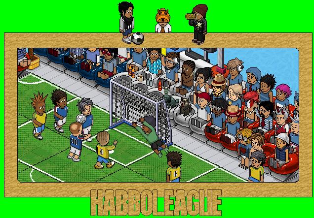 Habbo League - NON DC