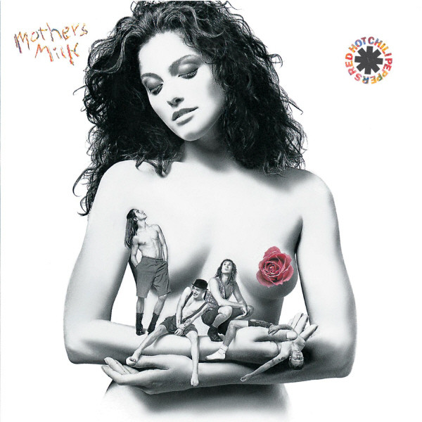 Red Hot Chili Peppers - Mother's Milk (iTunes Plus AAC M4A) Mother10