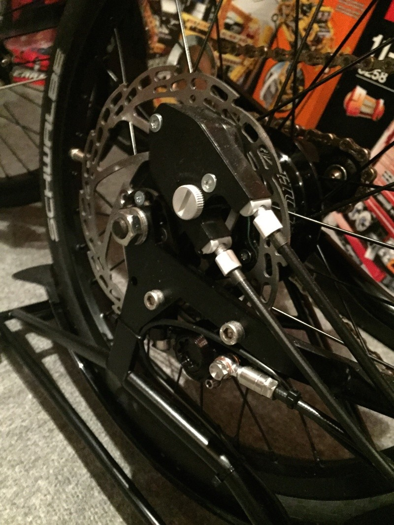 Rohloff Stealth Brompton by Kinetics Img_7916