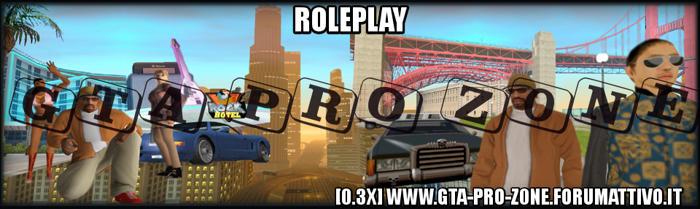 GTA Pro z0Ne