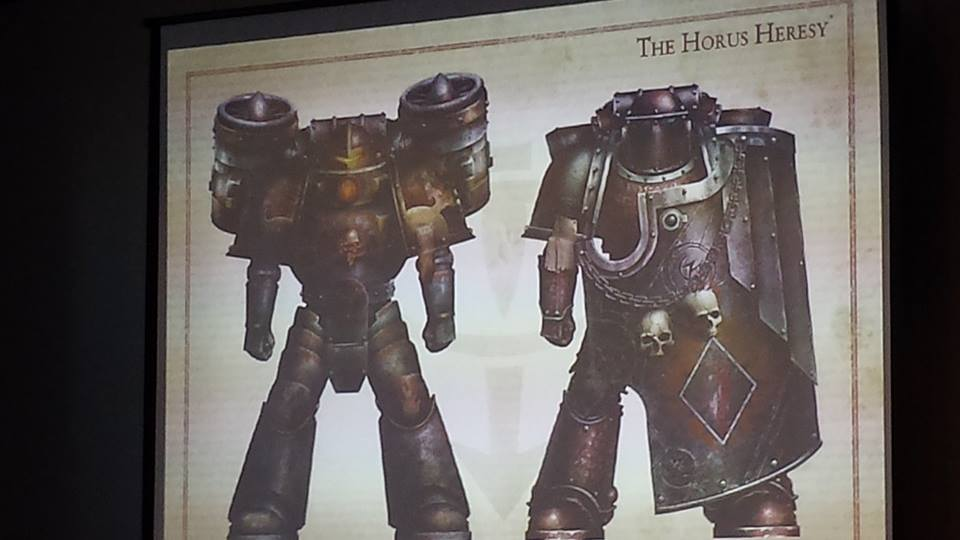 [The Horus Heresy Weekender 2015] - Centralisation des news - Page 2 10959510