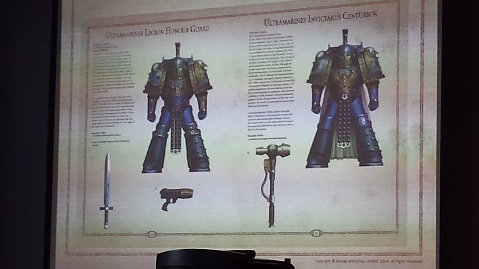 [The Horus Heresy Weekender 2015] - Centralisation des news - Page 2 10968310