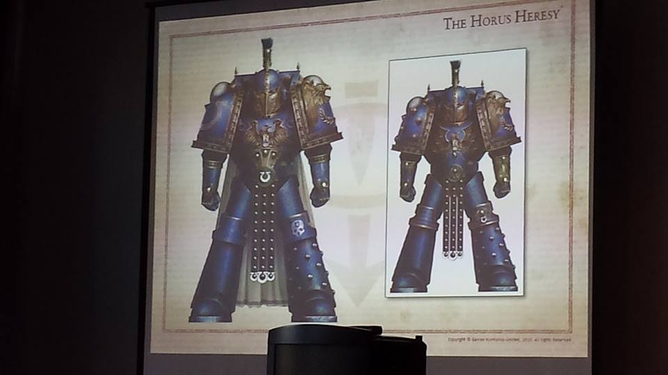 [The Horus Heresy Weekender 2015] - Centralisation des news - Page 2 10978510