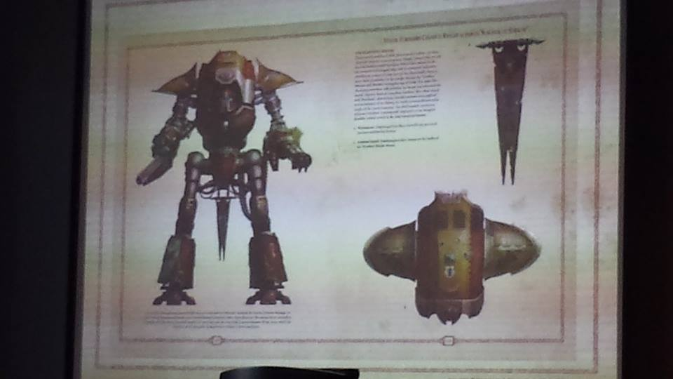 [The Horus Heresy Weekender 2015] - Centralisation des news - Page 2 15060210
