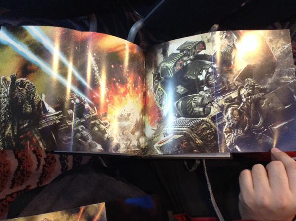 [The Horus Heresy Weekender 2015] - Centralisation des news - Page 2 B9p_fk10