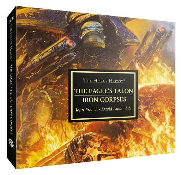 [Horus Heresy] The Eagle's Talon / Iron Corpses par David Annandale et John French - Audio' Eagles10