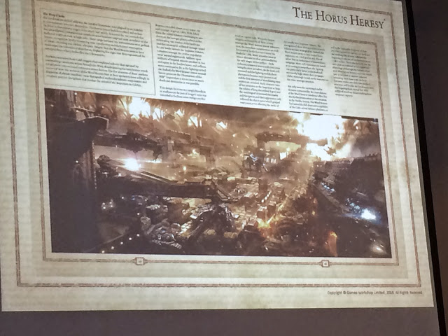 [The Horus Heresy Weekender 2015] - Centralisation des news - Page 2 Galler14