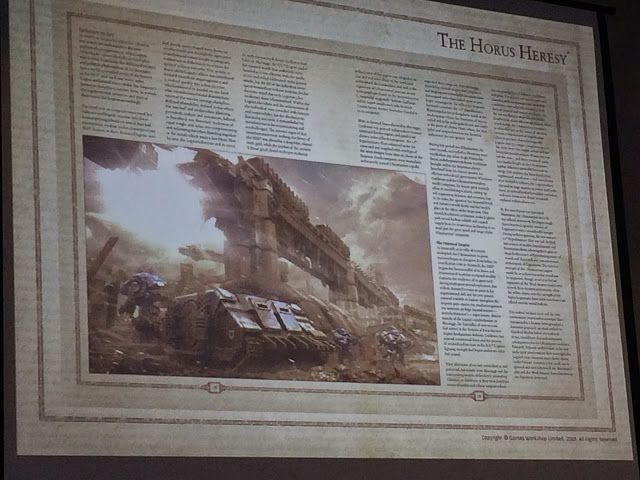 [The Horus Heresy Weekender 2015] - Centralisation des news - Page 2 Galler16