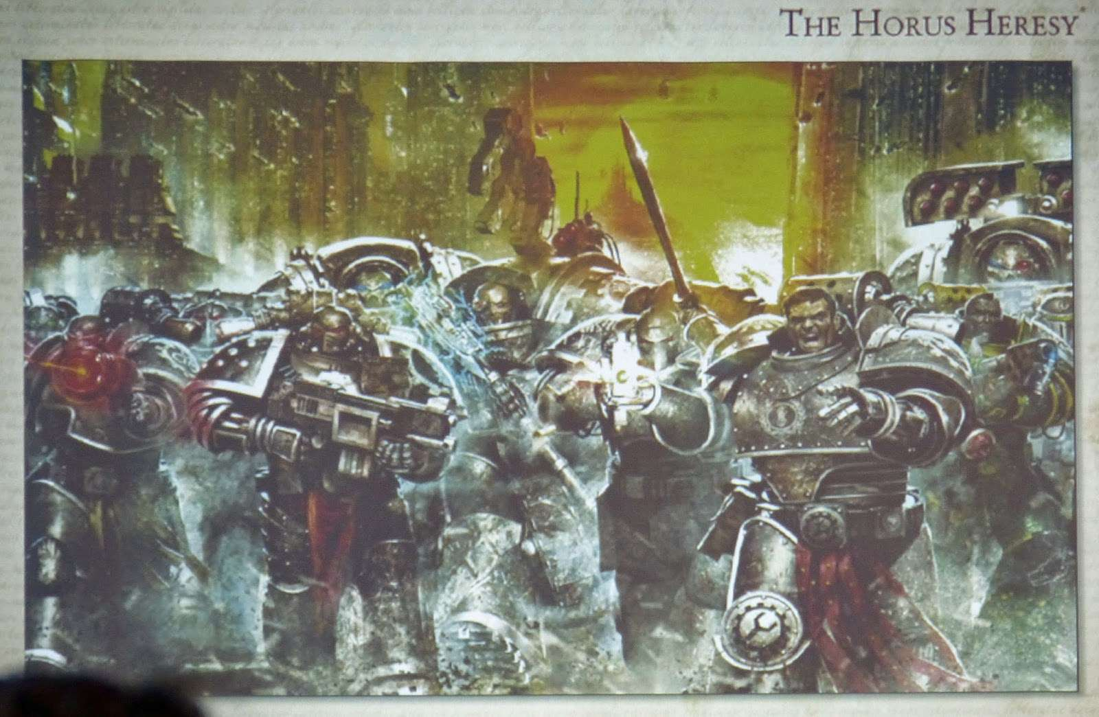 [The Horus Heresy Weekender 2015] - Centralisation des news - Page 3 P1120910