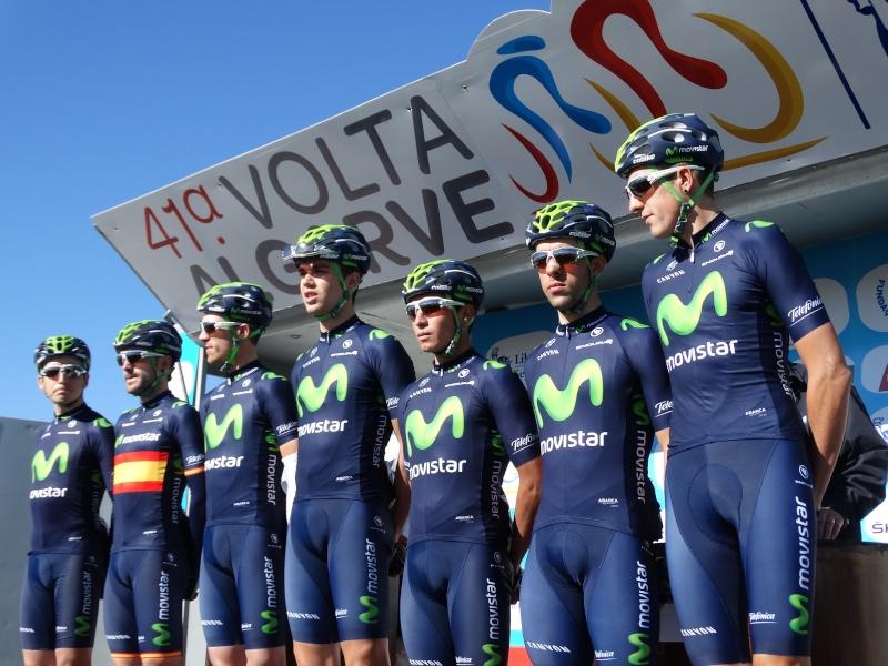 Volta ao Algarve - UCI 2.1 Dsc00311