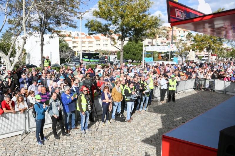Volta ao Algarve - UCI 2.1 Jaf_2210