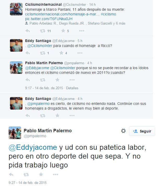 Periodistas de ciclismo (colombianos y extranjeros) - Página 4 Palerm10