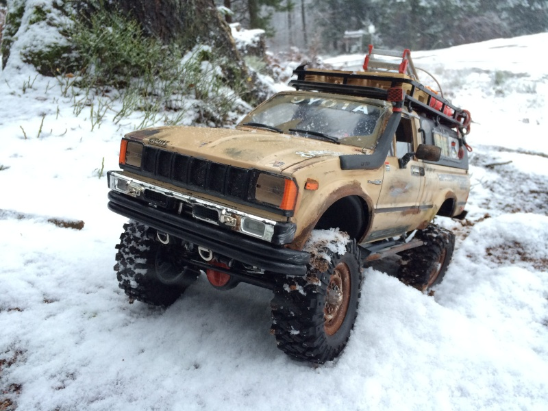 [Rafale-57] Toyota Hilux scale Img_3310