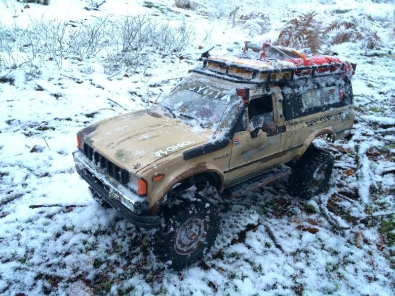 [Rafale-57] Toyota Hilux scale Img_3311