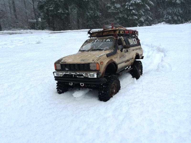 [Rafale-57] Toyota Hilux scale Img_3312