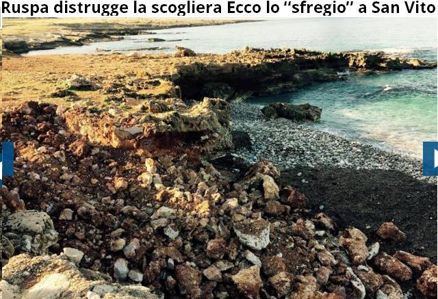 Sicilia occidentale, terra, mare, natura e cultura - Pagina 4 Vitoc10